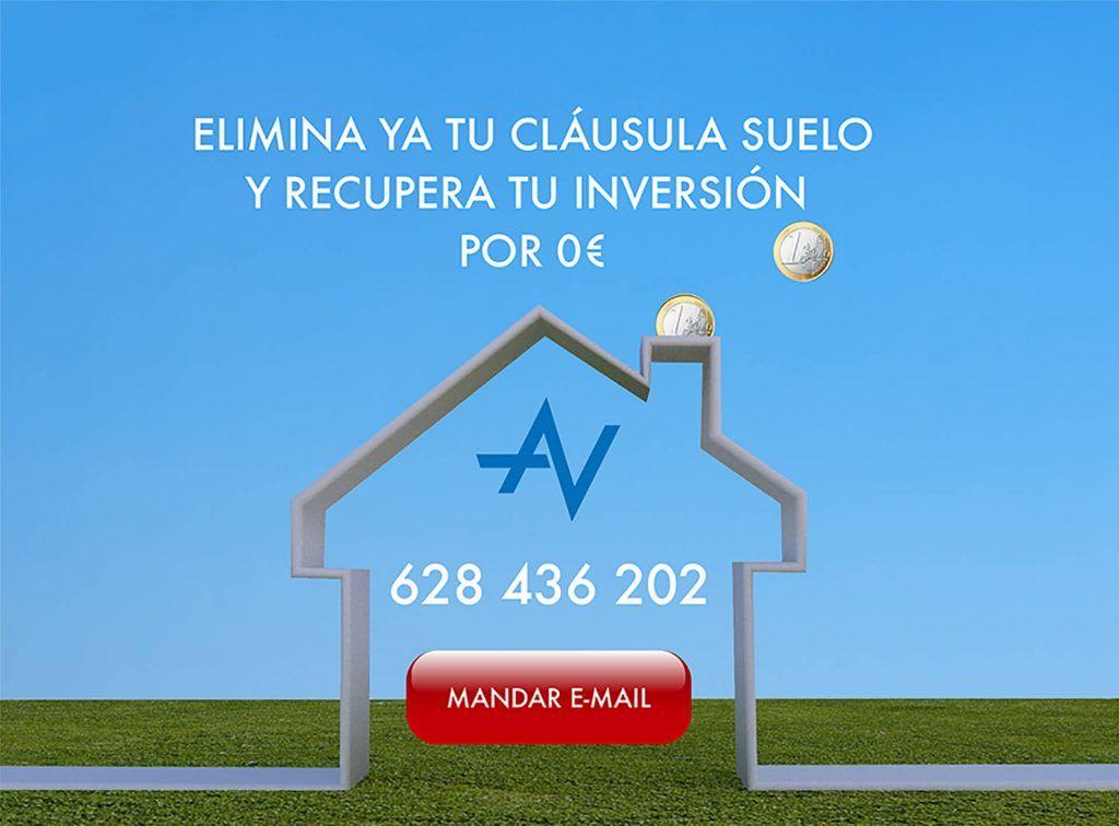 Abogados reclamar cl usula suelo gratis madrid y zaragoza for Abogados clausula suelo