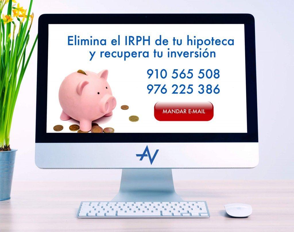 Elimina el IRPH