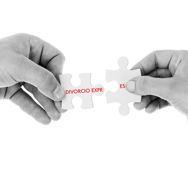 Divorcio Express Zaragoza