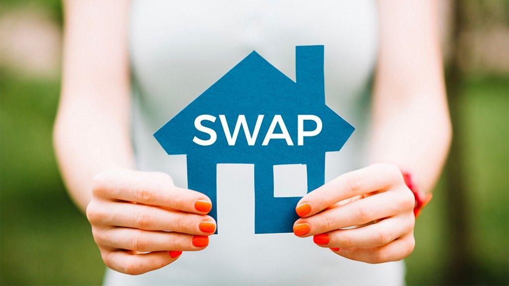 SWAP permuta finaciaera
