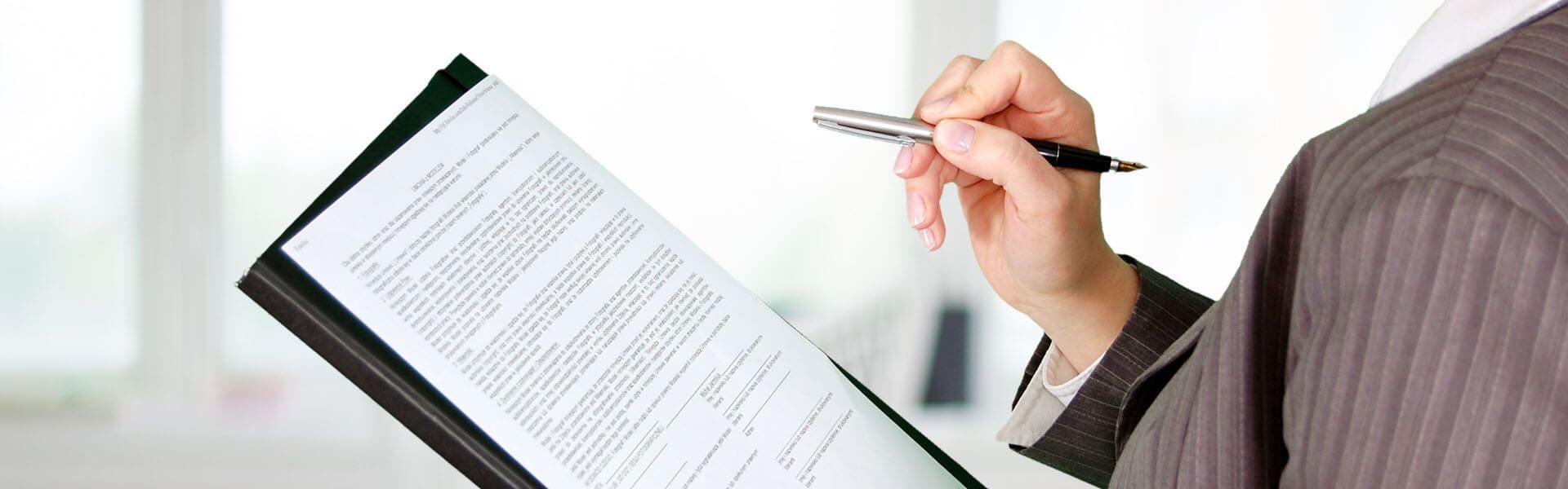 Envíanos tu contrato y estudiamos tu caso sin ningún coste ni compromiso