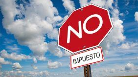 Informe desfavorable Impuesto
