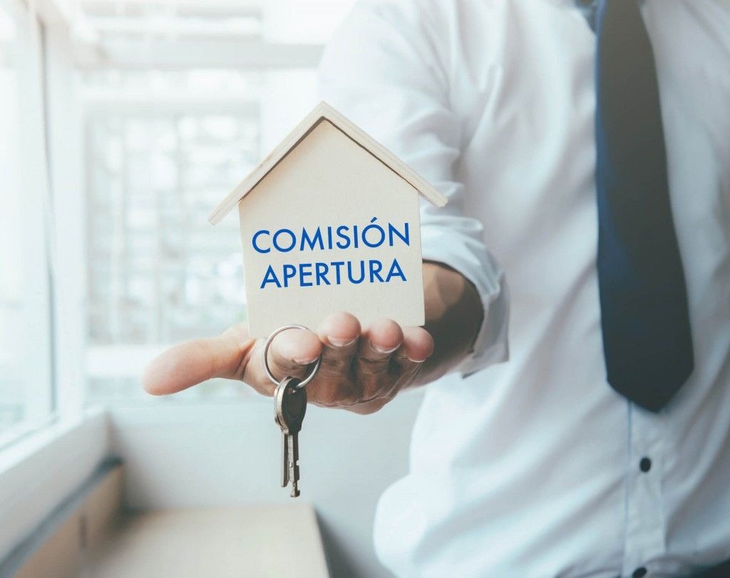 abogados reclamación Comisión de apertura
