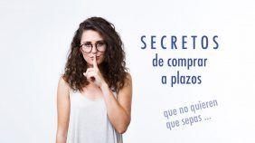 secretos de comprar a plazos