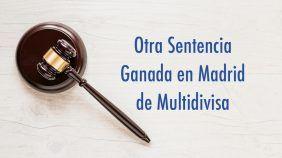 sentencia ganada de Multidivisa