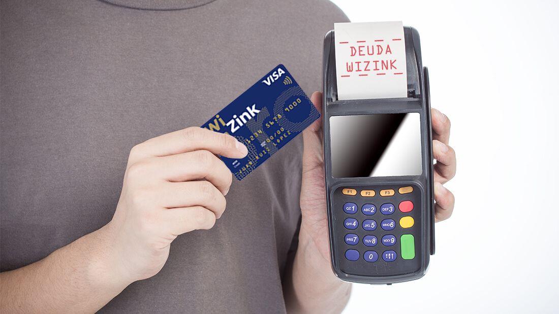 deuda con Wizink portada