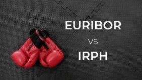 Cambiar IRPH a Euribor
