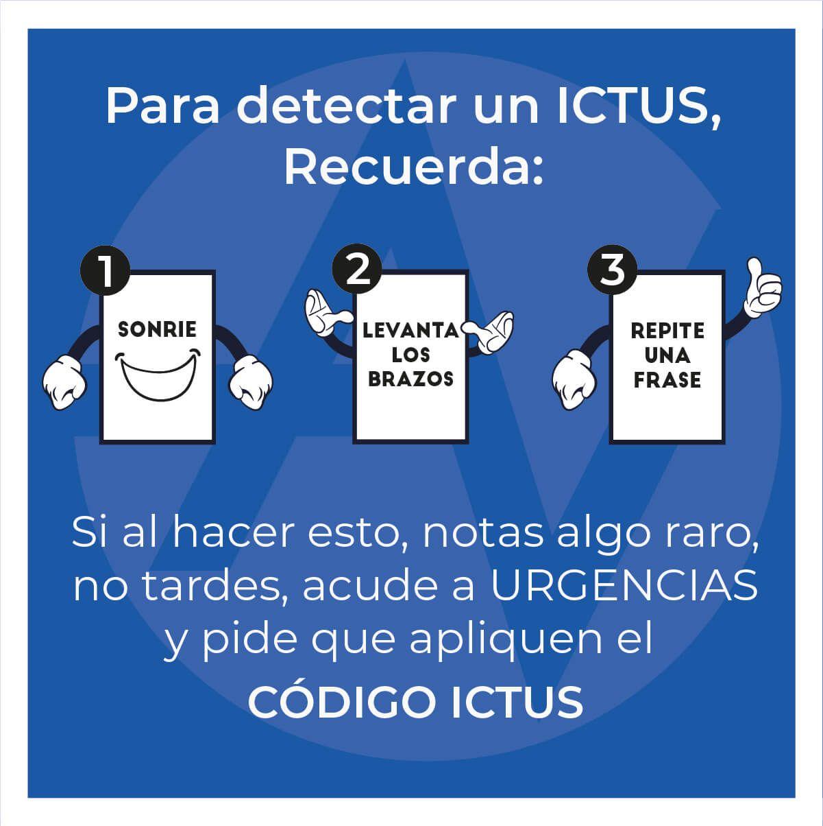 Códicgo ICTUS