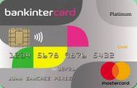 reclamar-Tarjeta Bankintercard Platinum _ 7% de Descuento en Grandes Almacenes