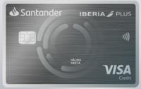 reclamar-Tarjeta Santander Iberia Icon - Banco Santander